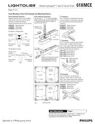 lightolier wiring diagram wiring diagram library 61xmce advent lytespan 1 and 2 circuit track lightolier advent aircraft wiring diagrams lightolier wiring diagram