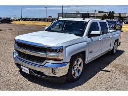 Odessa, TX - Used Chevrolet Silverado 1500 Vehicles for Sale