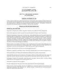 Dispatcher Job Description Resume 100 Firefighter Resume Template Authorize Letter Templates Templa 75