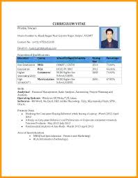 Download Resume Format Free Download Latest Resume Templates Free ...