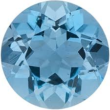 Aquamarine Clarity Chart Best Standard Sized Loose Aquamarine Gemstones For Sale