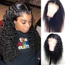 Full Lace Wigs <b>Lace Front</b> Wigs For Women | West Kiss Hair