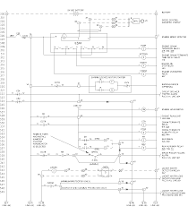 schematics and wiring diagrams 3606 3608 3612 and 3616 ladder logic for the engine control panel ecp
