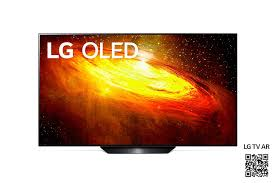 LG BX 55 inch 4K Smart OLED TV : buy online