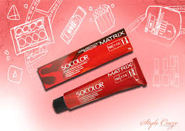 Socolor Red Color Chart 10 Best Matrix Hair Colours For 2019 Available In India