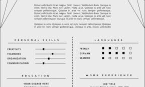 Best Resume Fonts 40 Font For Resume Resume Samples Top Resume Extraordinary Best Fonts For Resumes