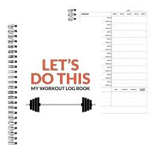 Weight Training Logs Free Blank Workout Routine Log Logic Lytte Co
