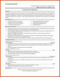 Entry Level Hr Resume Best Of Hr Generalist Resume Objective