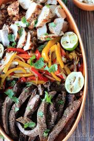 For the outside cut, butchers will typically leave the membrane attached, which should be removed before. Grilled Fajita Skirt Steak How To Make The Best Steak