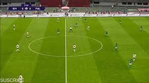 River Plate vs Palmeiras | Copa Libertadores Semifinal Ida | eFootball 2021  en vivo - YouTube