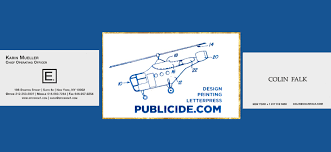 Company Cards Nyc Manhattan Business Card Printing Publicide Inc