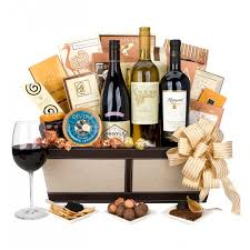 luxury wine baskets luxury wine gourmet gift basket