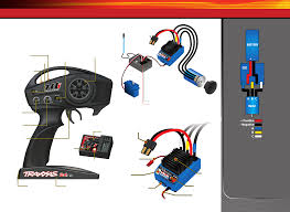 traxxas remote diagram schematic all about repair and wiring traxxas remote diagram schematic page 13 of traxxas universal remote model 3707 3707l user guide