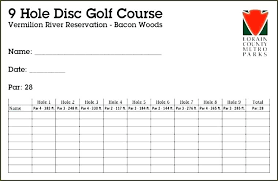 Golf Score Card Template Blank Golf Scorecard Printable Cricket Template Tournament
