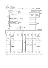 nissan datsun altima l fi dohc cyl repair guides audio system electrical schematic xm radio honda accessory usa ex 2006