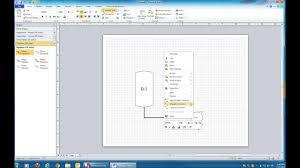 Microsoft Visio Microsoft Visio For Process Diagrams