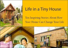 where to put a tiny house. Life In A Tiny House EBook: Unlikely Lives Photo Where To Put Y