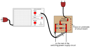 bridge rectifier wiring diagram wiring schematics and diagrams rectifier circuits discrete semiconductor devices and