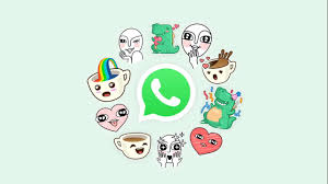 How to download and use Whatsapp stickers for Android and iOS