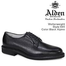 Alden Shoe Size Chart Alden Alden Shoes Welterweight D Wise 945 Men