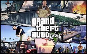 Gta V Ps4 Wallpapers - Grand Theft Auto ...