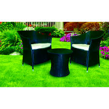 Buy relax rattan 2 chair with table online