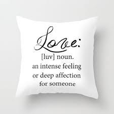 Pillow Insert Definition