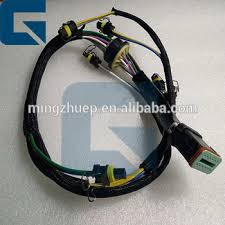 cat excavator parts c7 engine wire harness 222 5917 buy 222 cat excavator parts c7 engine wire harness 222 5917