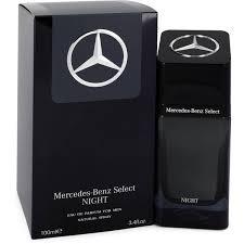Ich habe ihn für meinen freund bestellt, schnüffel aber schon die ganze zeit am. Mercedes Benz Select Night By Mercedes Benz