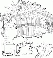 Small Picture Best Barbie Dream House Coloring Pages Pictures Coloring Page