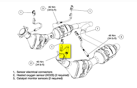 2005 ford f 150 check engine light 5 4l resistance