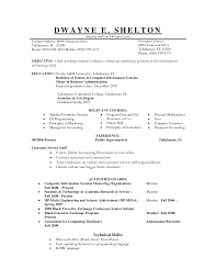 Resume For Cashier Examples Examples Of Cashier Resume Resume