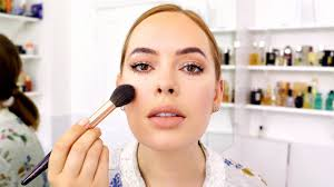 my wedding makeup tanya burr
