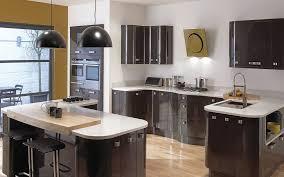 white brown colors kitchen breakfast. White Brown Colors Kitchen Breakfast