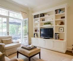 custom built in cabinets for family