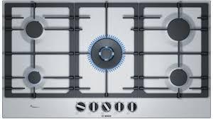 gas cooktop. Exellent Cooktop Bosch 900mm Series 6 5 Burner Gas Cooktop For