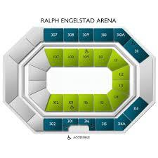 Ralph Engelstad Arena Tickets