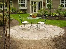 patio stones backyard patio