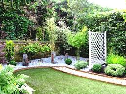 Small Picture Funky Small Garden Design Ideas For A With Shed Designs Planter