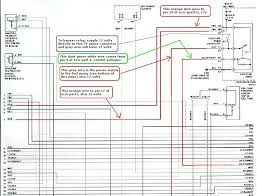 2001 cadillac deville radio wiring diagram 2001 wiring diagrams