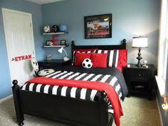 soccer themed bedroom. Exellent Soccer 49 Stylish Soccer Themed Bedroom Design For Boys  Decomagz On O