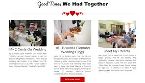 Wedding Wordpress Theme Twogether Wordpress Wedding Theme Free Wordpress Theme