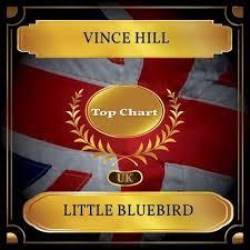 Kkbox Chart Vince Hill Little Bluebird Uk Chart Top 100 No 50 Kkbox