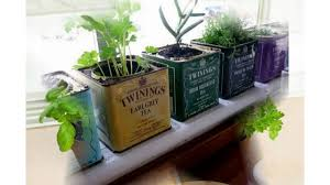 Small Picture Small herb garden ideas YouTube