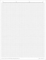 Plain Graph Paper Template Free Printable Graph Paper For Elementary School Plain Graph Paper