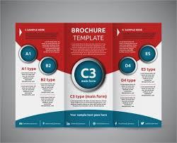11 Education Tri Fold Brochures Design Templates Free
