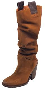 div free people women s montgomery slouch boot burnt orange div