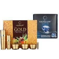oxyglow gold diamond kit bo