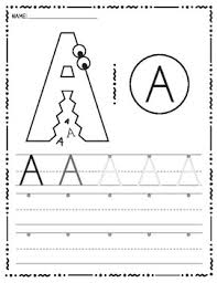 Check out our collection of printable phonics worksheets for kids. Inspired By Zoo Phonics Uppercase Handwriting A Z Bundle By Ashley Suggs