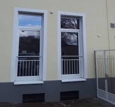 Fenstergeländer Aus Metall Für Den Gehobenen Anspruch Metallbau Kloss